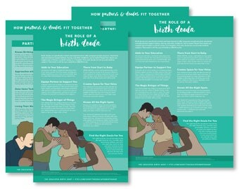 The Role of a Birth Doula - BASIC USE LICENSE