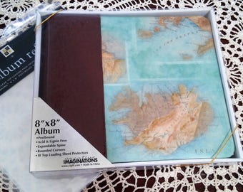 8 x 8 Mini Album Travel & Refill pack