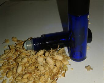 Homemade Chamomile Infused Oil