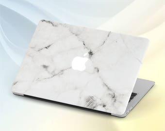 MacBook Pro New case White Marble MacBook Retina sleeves case MacBook Air 13 Marble texture New MacBook Pro Laptop case MacBook Pro 2016