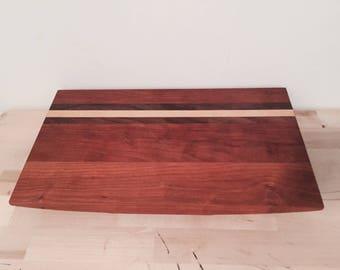 Vintage Wooden Cheeseboard