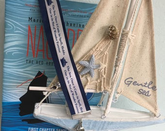 The Spell of the Sea Bookmark