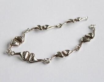 Pavilion Bracelet