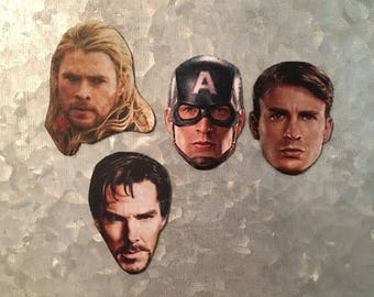 The Avengers Magnets