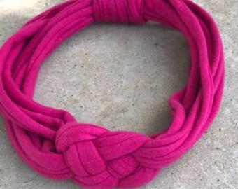 Teen/Adult Cotton Headband