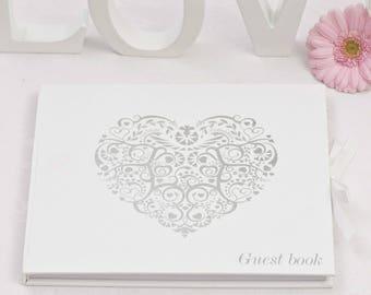 G013  Guest  Book