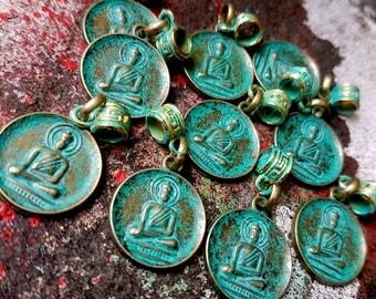 Buddha dread bead 'subconscious thought'