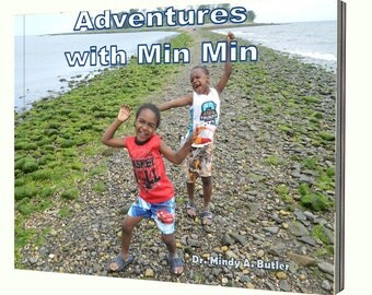 Adventures with Min Min
