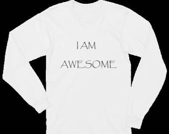 Awesome People Shirt Sweatshirt