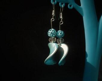 Turquoise earrings for women summer / pendant earrings / earrings fashion / earring