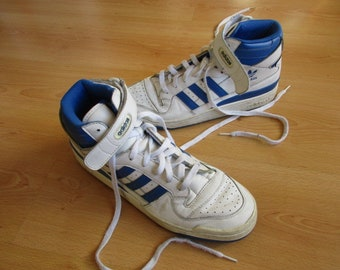 Vintage 90s Adidas size 45 sneakers