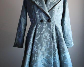 The Yasmine Coat