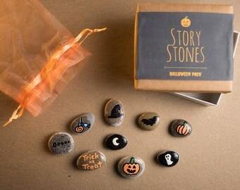Story Stones - Halloween Pack