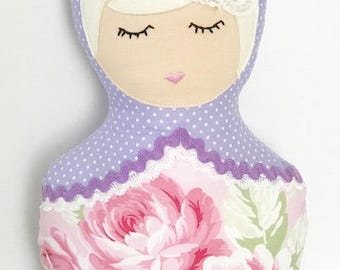 Doll matryoshka Doll Girl gift birthday special gift