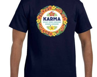 Karma - What Goes Around Comes Around
