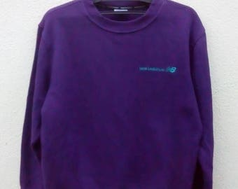 Rare!!! New balance sweatshirt