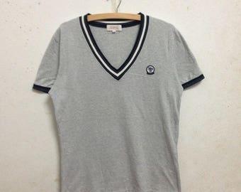 Vintage 90's Hiromichi Nakano T-Shirts Size M