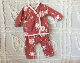 Baby Girl Layette