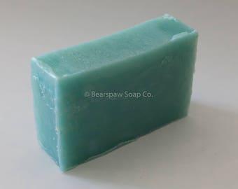 South Pacific Sea Soap