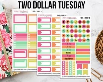 t005 // Two Dollar Tuesday