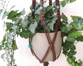 Macrame Planthanger Safiya