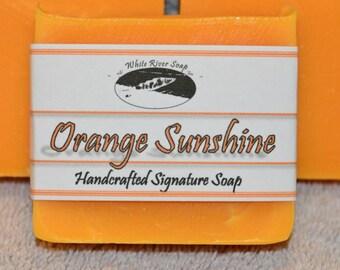 Signature:  Orange Sunshine