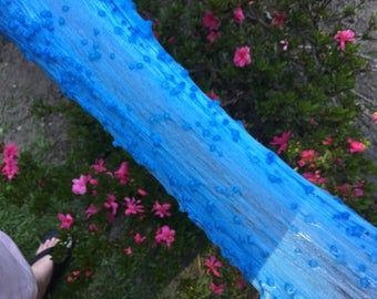 Blue Raspberry Slushie SLIME