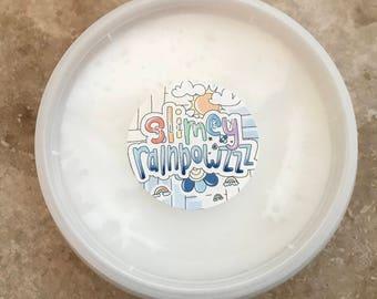 Cereal Milk Slime - 8oz
