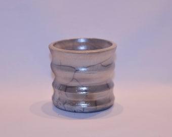 Small Raku Cup