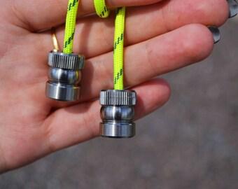 Steel begleri fidget toys every day carry begleris beads autism anti stress Monkey Fist spinners komboloi hand spinner gemstone worry beads