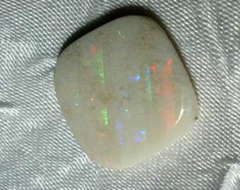 Opal White Australia (Andamooka) - 5.25 ct