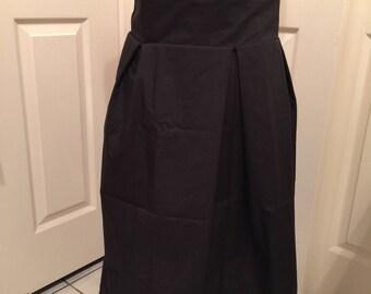 Custom Skirt