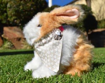 TINY LOVE Bunny Bandana