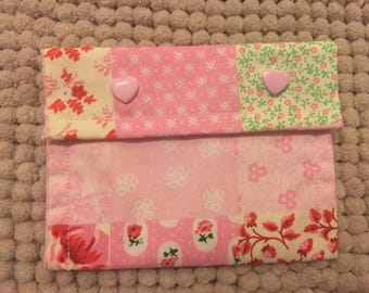Coin purse / Feminine product pouch