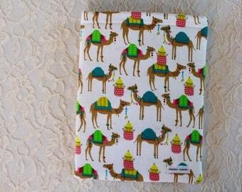 Camels Standard Book Sleeve