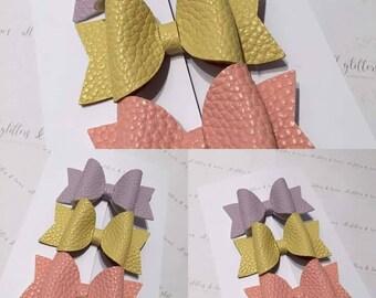 Handmade Bespoke Bows
