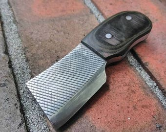 EDC Cleaver Knife