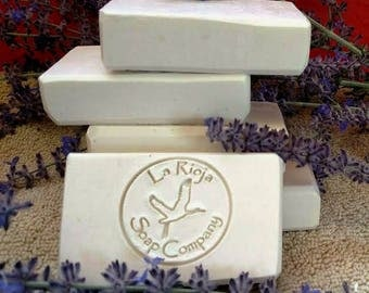 Pure White Coconut Soap