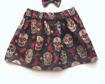 Catrina Skirt