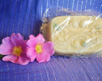 Adoration Reiki Charged Soap