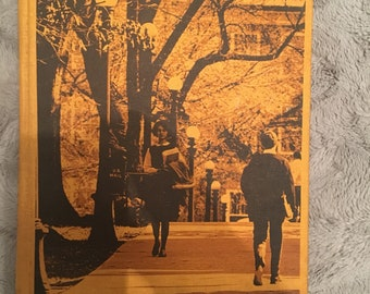1967 Pandora University of Georgia Yearbook