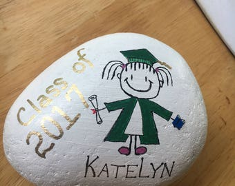 Personalized rocks