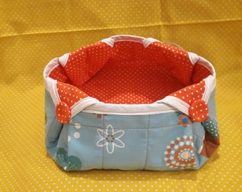 Beauty case cosmetic cotton baby baby-basket