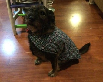 Custom Dog Windebreaker Jacket
