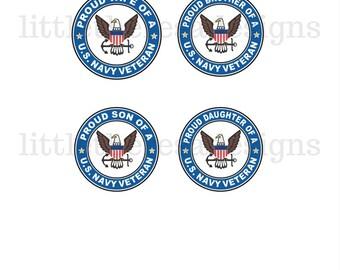 US Navy Veteran Transfers, Digital Transfer , Digital Iron Ons , DIY