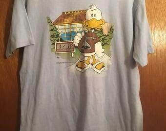 Hershey's shirt