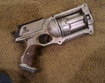 Sifi Nerf Pistol