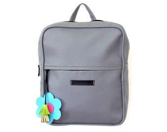 Handmade Backpack