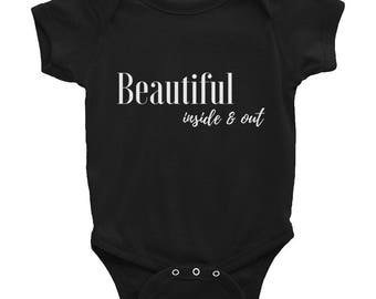 Beautiful' Infant Bodysuit