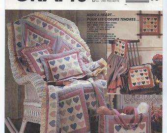 Crafts Home Decor